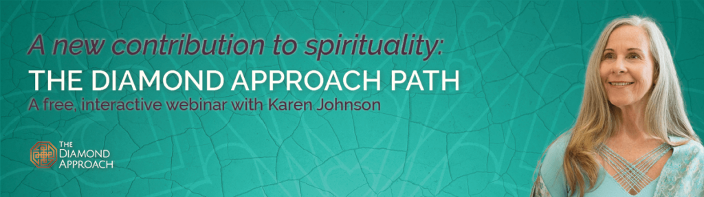 A New Contribution to Spirituality: The Diamond Approach Path
