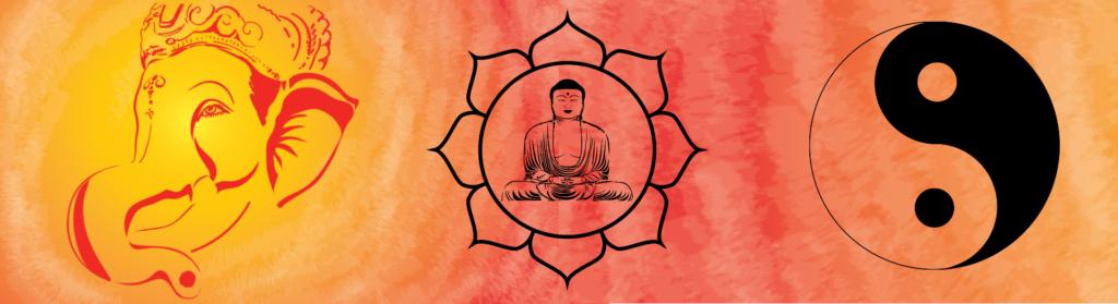 eastern religions spirituality