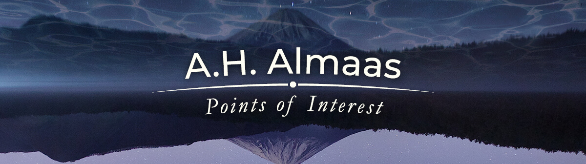A.H. Almaas - Points of Interest