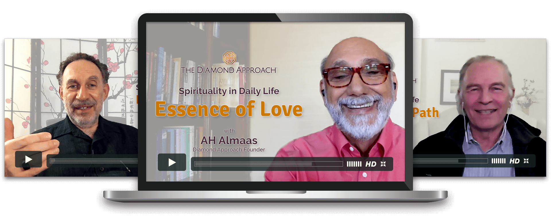 Divine Heart of Humanity Online Teaching Series