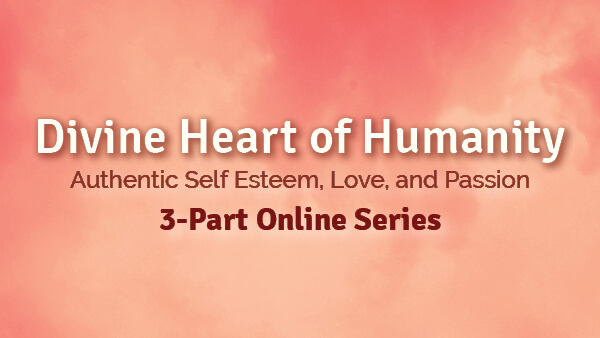 Divine Heart of Humanity