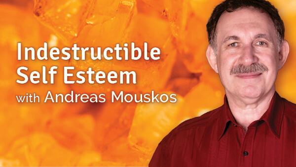 Indestructible Self Esteem