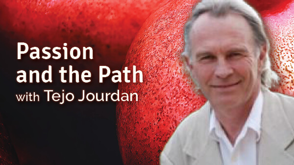 Passion and the Path