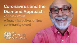 Coronavirus and the Diamond Approach