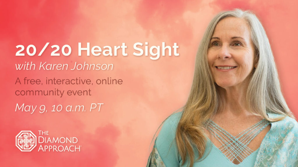 20/20 Heart Sight with Karen Johnson