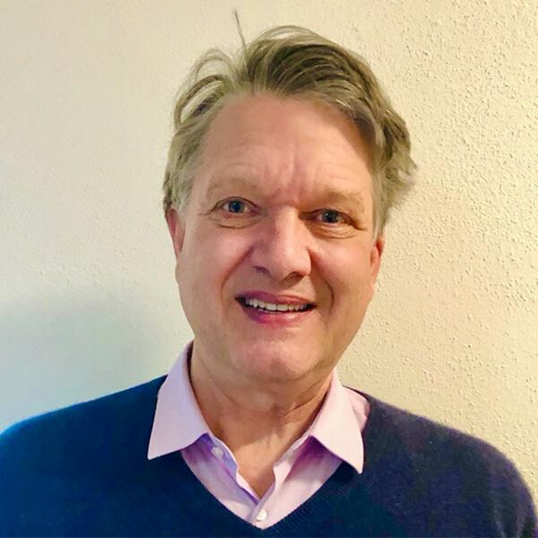 Cristof Bosch, Diamond Approach Teacher