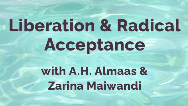 Liberation & Radical Acceptance