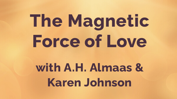 The Magnetic Force of Love