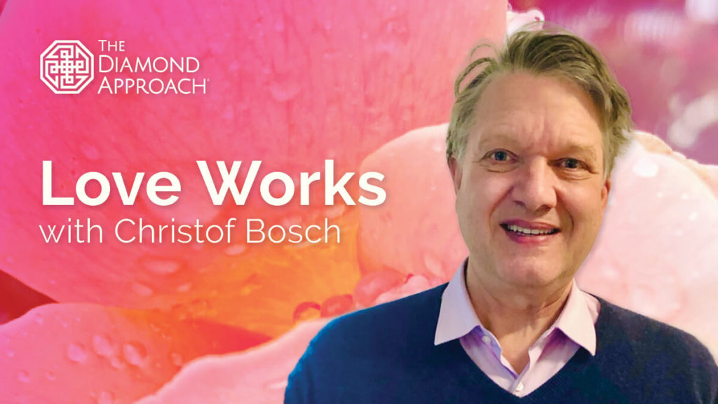 Love Works with Christof Bosch