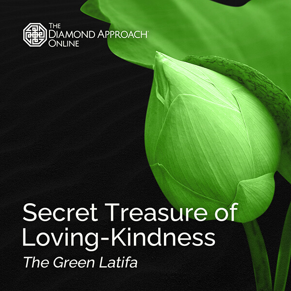 Secret Treasure of Loving-Kindness: The Green Latifa