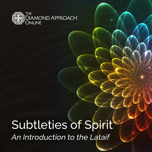 Subtleties of Spirit: An Introduction to the Lataif