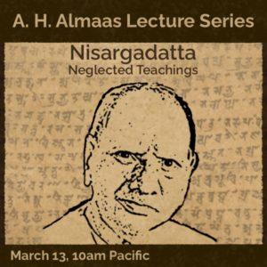 AHLS1 - Nisargadatta