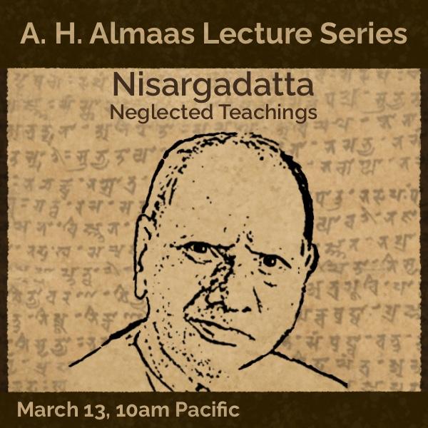 Nisargadatta: Neglected Teachings
