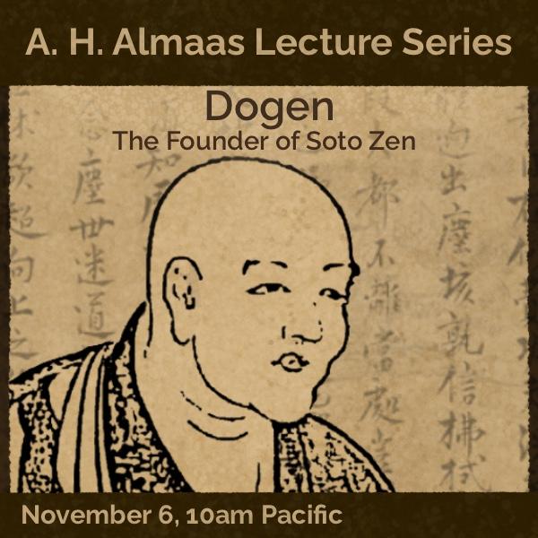 Dogen: The Founder of Soto Zen