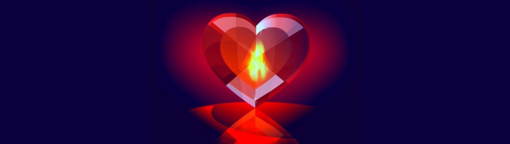 passionate love wisdom