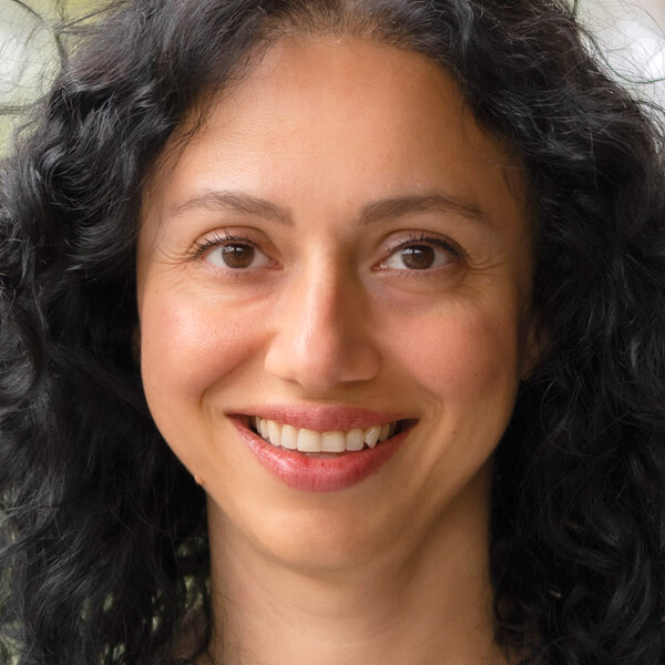Zarina Maiwandi