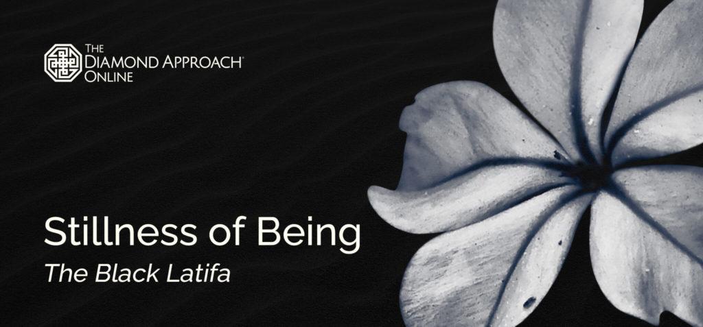 Stillness of Being: The Black Latifa