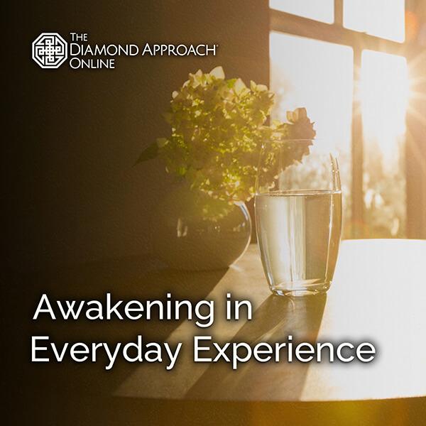 Awakening in Everyday Experience