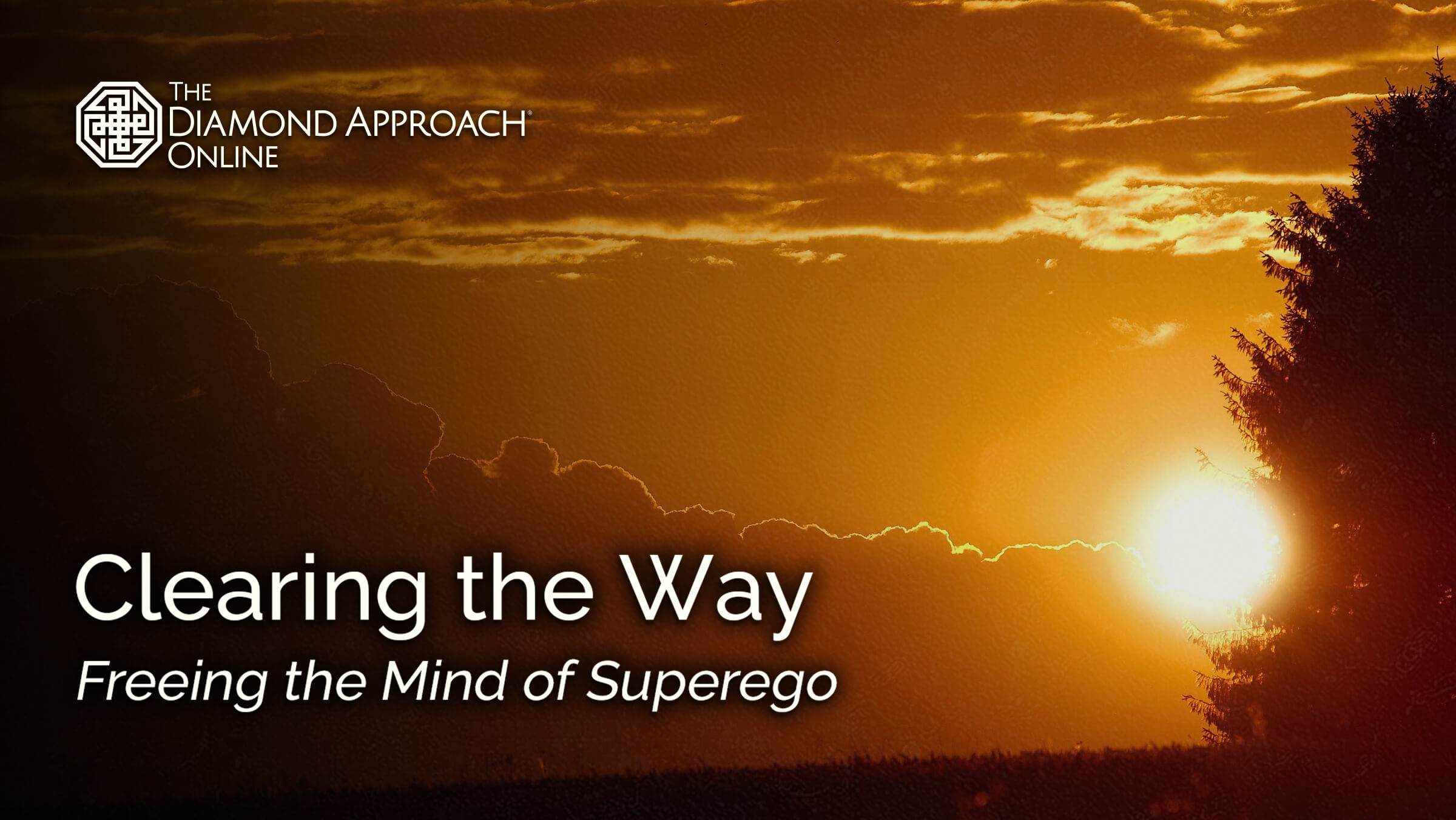 Clearing the Way: Freeing the Mind of Superego