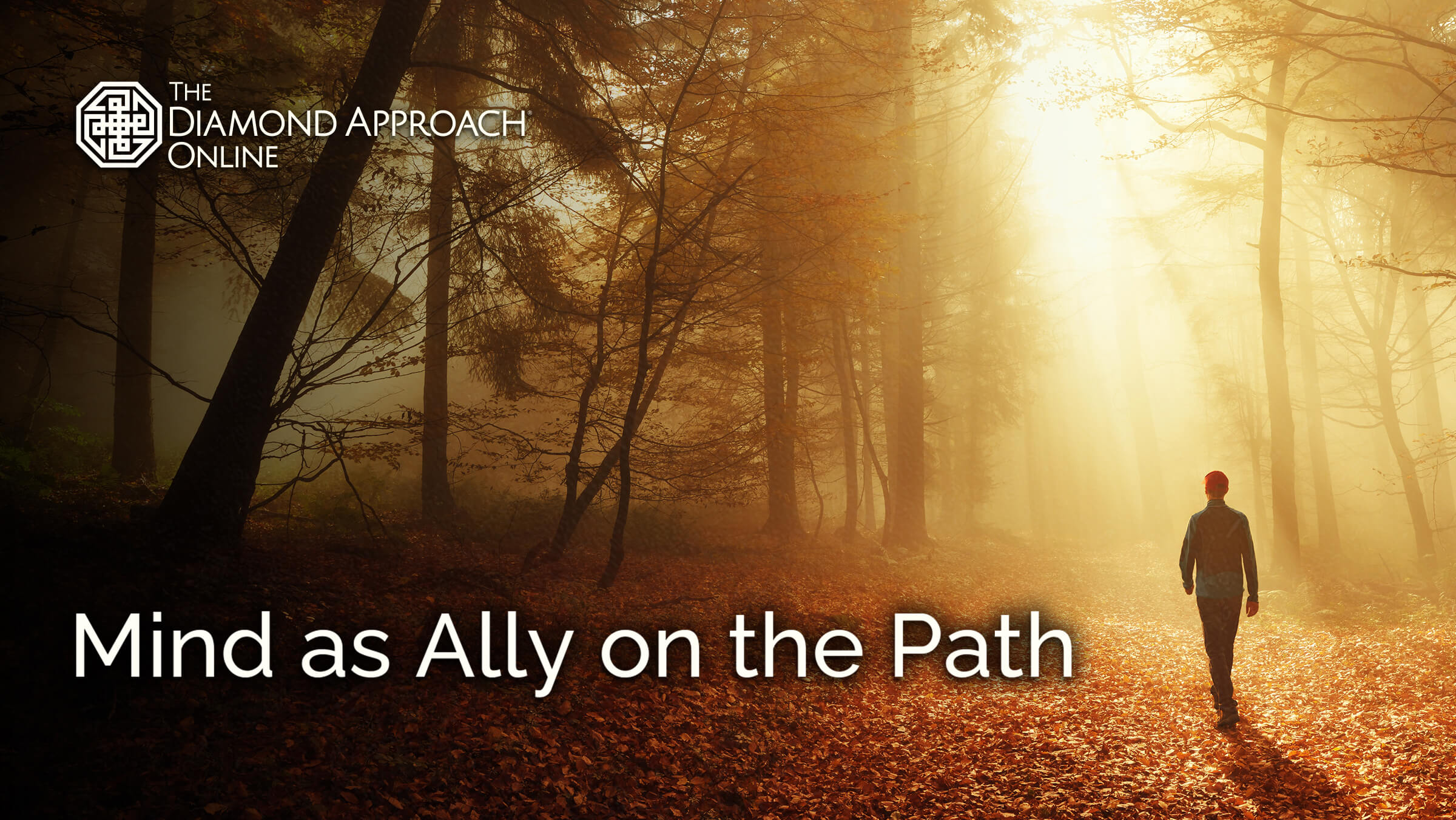 Mind as Ally on the Path