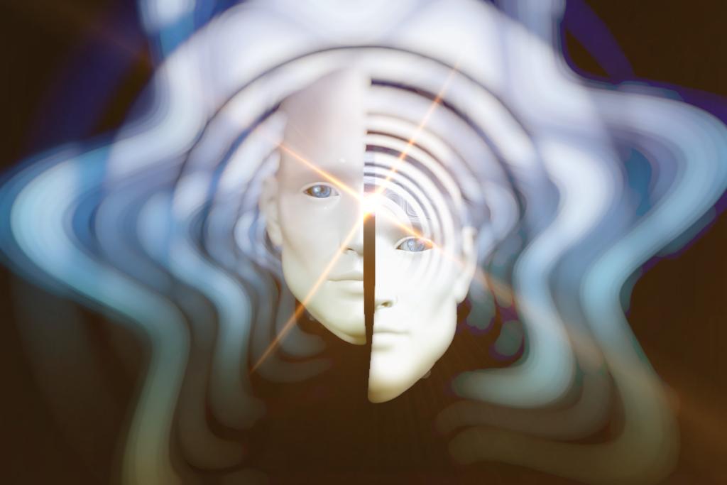 spirituality psychoanalysis