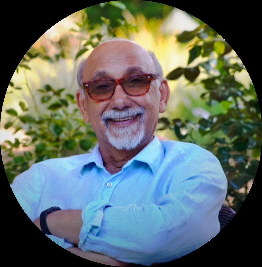 almaas keys to the enneagram author