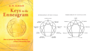 keys to the enneagram a h almaas